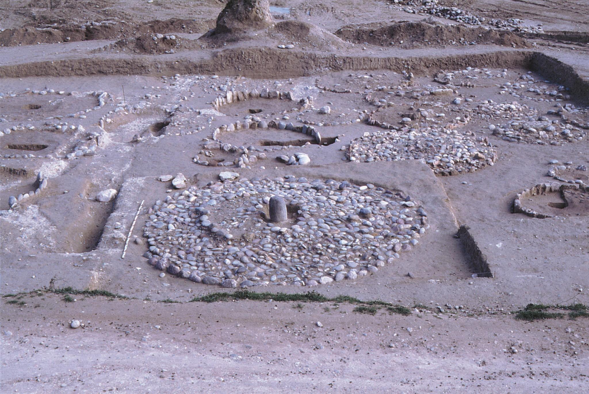 Contingut camipèdia - Patrimoni arquitectònic de Gerb