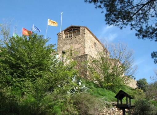 XXVI Aplec al Santuari ecològic del Castell de Gallifa