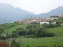 El Camí a la Ribagorça, al Pallars Jussà i a la Noguera