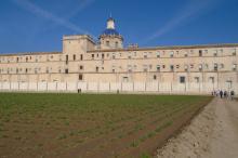 Monestir de Sant Miquel dels Reis ( València)