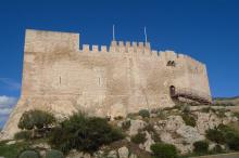 Castell de Petrer
