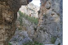 Barranc del Cinc