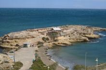 Jaciment arqueològic de l'Illeta