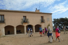Ermita de Sant Cristòfol