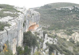Barranc de la Valltorta