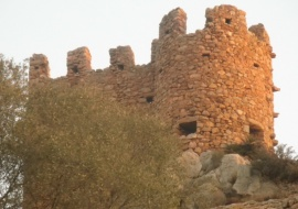Castell de l'Alcalatén