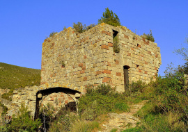 Castell de Mediona