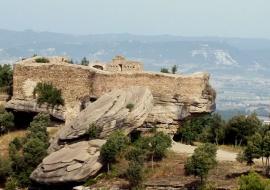 Castell de Taradell