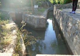 Séquies prop de Xilxes