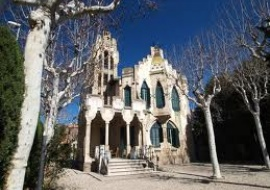 Torre Montserrat de Cardedeu