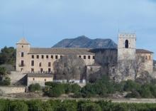 Monestir de Sant Jeroni de Cotalba
