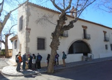 Ermita de Sant Jaume de Fadrell