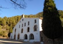 Ermita de Sant Miquel de Vilafamés